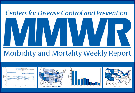 Nationally Notifiable Diseases Now Weekly on data.CDC.gov